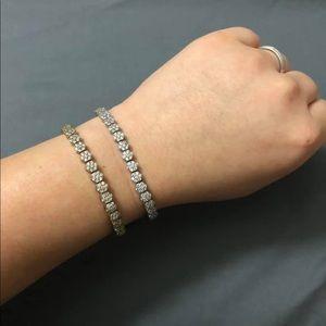 Banana Republic bracelets